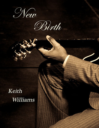 Keith Williams Releases New Jazz CD